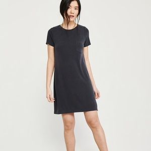 NWT tee shirt dress